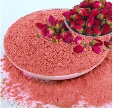 斯诺特SNT-D玫瑰花粉玫瑰花提取物 价格:80元/千克