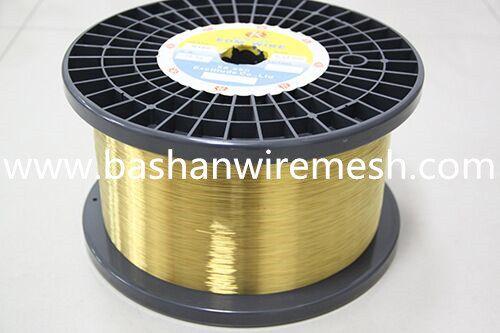 Wire cut EDM Brass Wire  EDM Wire