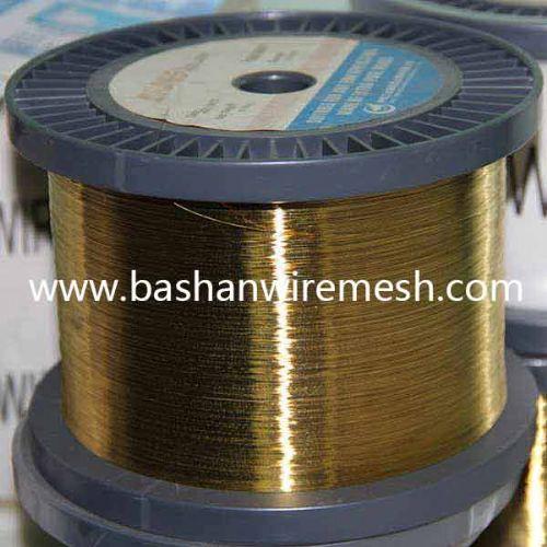 Brass EDM Wire electrode Manufacturer