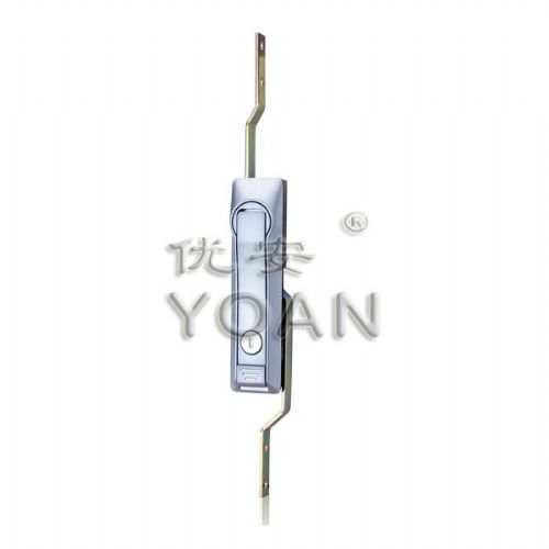 Zinc Alloy Industrial Rod Control Lock