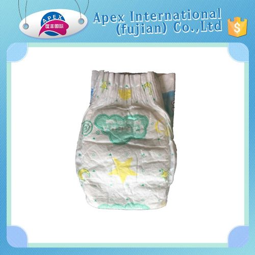 Cheap price disposable baby diaper