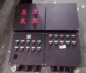 FXM-S三防照明配电箱