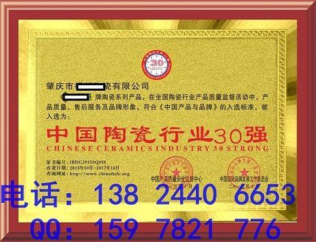 如何办理中国行业如何办理中国行业30强 价格:100元