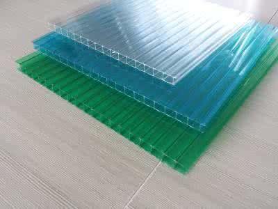 翔龙平顶山pc阳光板耐力板pc采光板 价格:42元/平米