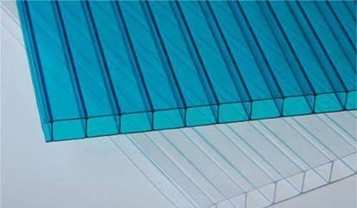 翔龙许昌pc阳光板耐力板pc采光板 价格:42元/平米