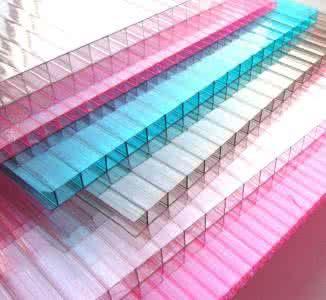 翔龙周口pc阳光板耐力板pc采光板 价格:42元/平米