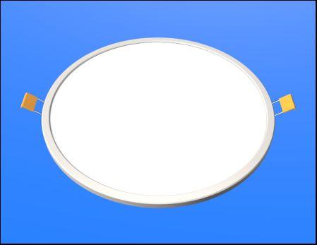 Multi-function LED Panel Light