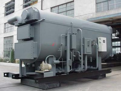 苏州旧空调回收溴化锂旧机组回收多少钱