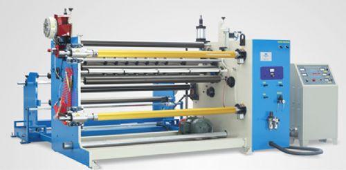 Automatic Wf1600A Laminate Slitting Machine
