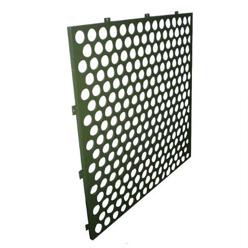 雷诺贝尔2.5/3.0 冲孔/雕花铝单板 价格:265元/m2