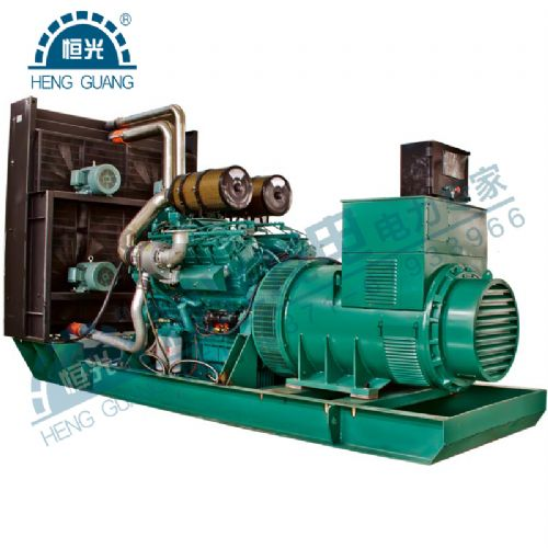 通柴800kw通柴发电机组 价格:368000元/台