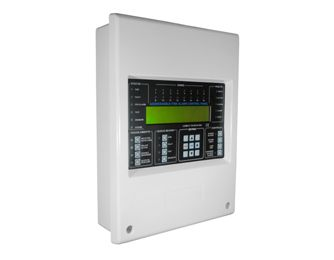 addressable AC repeater panel