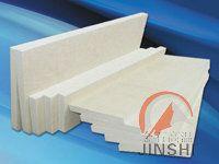 金石各种规格定做陶瓷纤维异型件高强度 价格:2330元/吨
