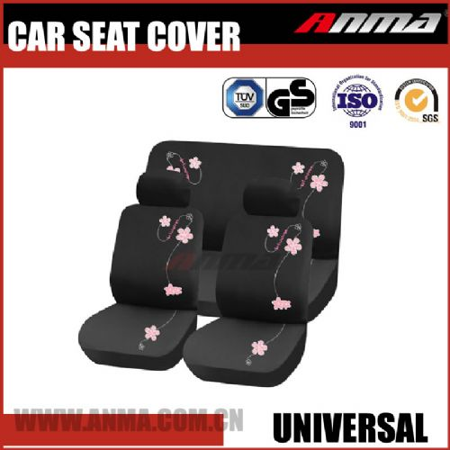 Wholesale universal fabric polyester car seat cover
