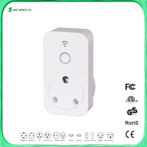 wifi timer for smart home