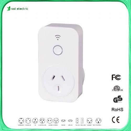 Australia smart home wifi timer switch