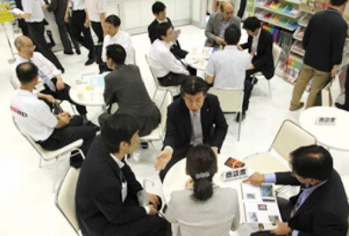 日本东京日本东京国际文具及办公用品展 价格:1元/平方米