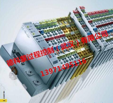BECKHOFFKL9210总线功能端子模块