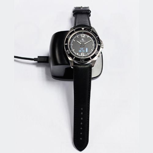 changeable bezels bluetooth light smart watch