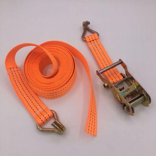 Gamilys Ratchet Tie Down Straps Ratchet Straps 16 FT diameter of