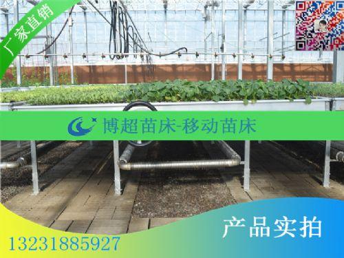 博超移动苗床 价格:65元/平方米