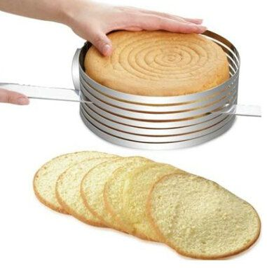 晟厨小号蛋糕切片器