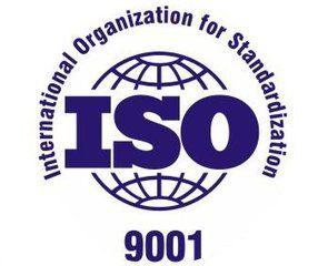 广东ISO9001质量管理体系认证