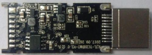 特价type c最新报价 Type C HUB厂家 威尼瑟电子科技有
