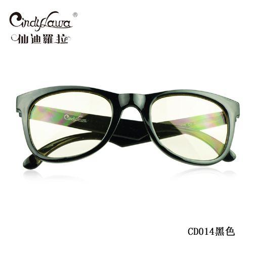 仙迪罗拉防光害儿童眼镜 CD014