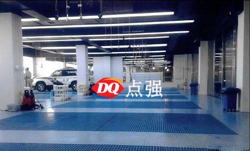 洗车房排水格栅篦子-成都洗车房排水格栅篦子生产厂家