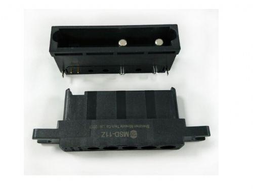 电动汽车充电桩连器 tm djl11-11g8tjw 新能源汽车充电