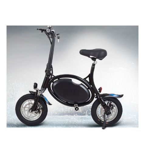 New item - electric bicycle 25km