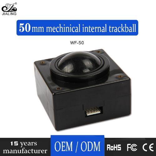 50mm OEM medical mechanical trackball