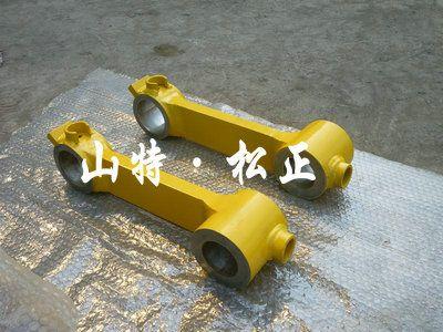 小松PC60-7工形架挖斗连杆工字架小松配套厂家