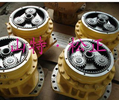 小松PC220-7回转减速机总成回转牙箱小松原厂
