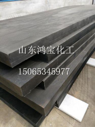 辐射治疗室专用5%聚乙烯含硼板含铅硼聚乙烯板