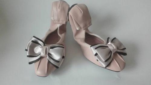 高档真皮时装女鞋