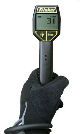 美国SEI Frisker多功能核辐射检测仪、表面污染检测仪