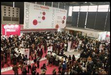 上海_2018纺织面料展