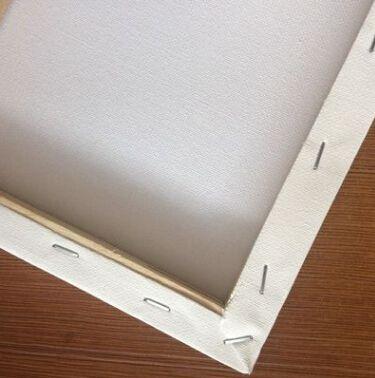 纯棉油画布框