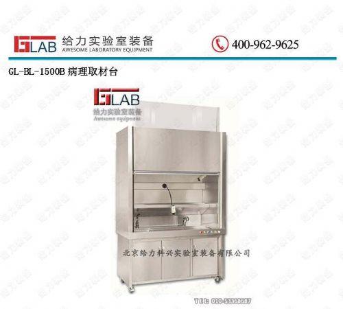 多能化不锈钢病理取材台 北京优选病理取材台