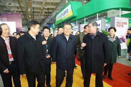 """绿色  智能  创新 丞华农机展7月将首次""""走进""""河北"""
