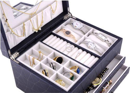 首饰盒 饰品盒 珠宝盒 首饰包装盒