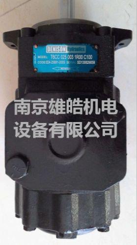 T6DCM B24 B08 3L03 C1M0丹尼逊叶片泵中国总代销售