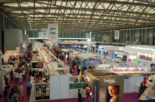 2020上海纺织烫画展|中国纺织面料及辅料博览会
