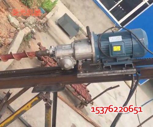 煤矿用小功率KHYD40探水探瓦斯钻机优质正品特惠