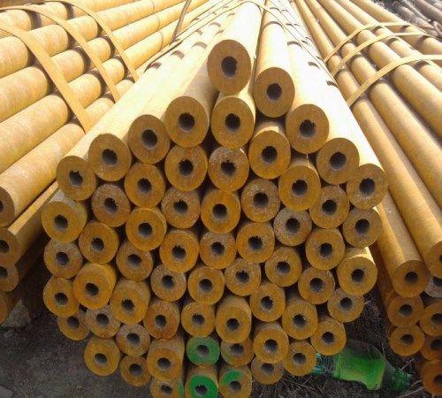 无缝钢管价格-天津16Mn钢管供应-山东福满堂钢管有限公