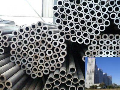 福建45#无缝钢管供应_河北16Mn钢管供应_山东福满堂钢