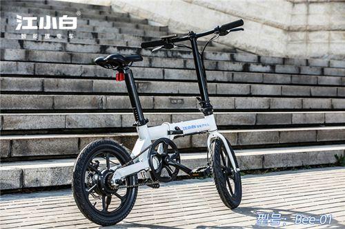 江小白新国标锂电折叠电动车诚招各地代理商加盟商