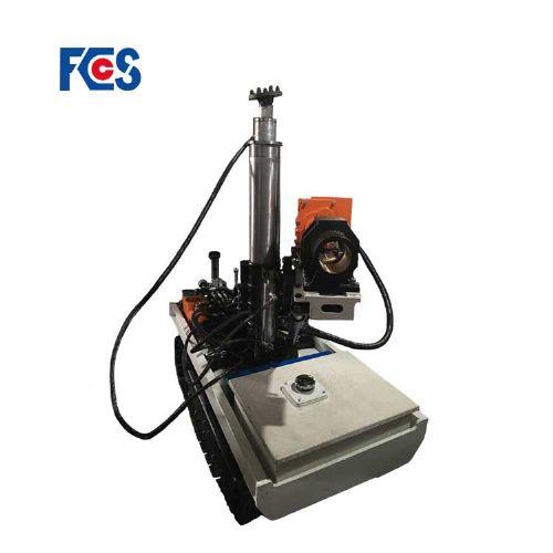 气动履带式钻机菲克森厂家直销ZQLC-500/9.1S